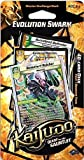 Kaijudo Quest for the Gauntlet Master Challenge Deck Evolution Swarm by Kaijudo: Rise of the Duel Masters Trading Card Game