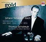 Conciertos Para Violin/Amsterdamse Bach