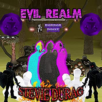 Evil Realm (feat. Lil Disceased)