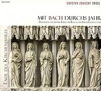 Mit Bach Durchs Jahr