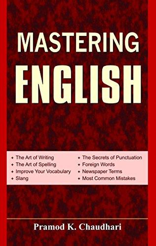Mastering English (Spoken English & Grammar)