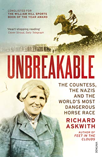Unbreakable: WINNER OF THE 2020 TELEGRAPH SPORTS BOOK AWARDS BIOGRAPHY OF THE YEAR (English Edition)