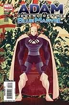 Adam Legend of the Blue Marvel (2009) #3
