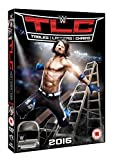WWE: Tables, Ladders & Chairs 2016 [DVD] [Reino Unido]