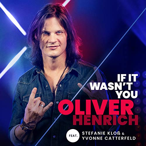 If It Wasn't You (From The Voice Of Germany) [feat. Stefanie Kloß & Yvonne Catterfeld]