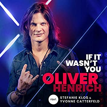 If It Wasn't You (From The Voice Of Germany)