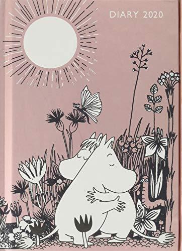 Moomin Pocket Diary 2020