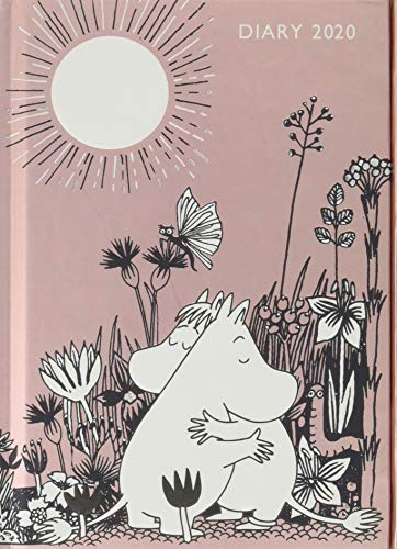 Moomin Pocket Diary 2020