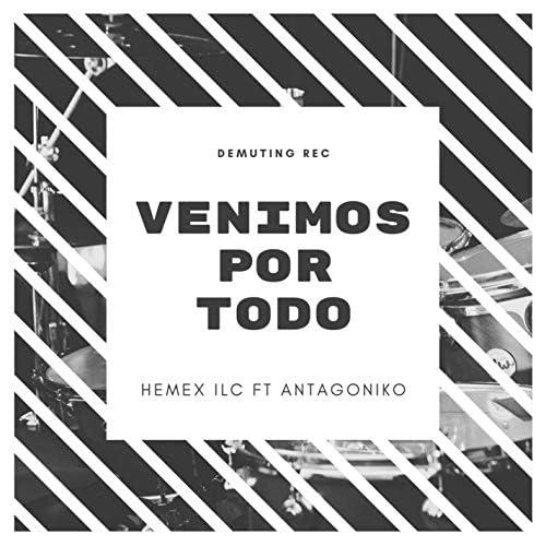 Hemex ILC feat. Antagoniko