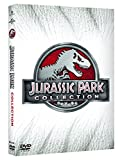 Jurassic Park Collection (4 DVD) [Italia]
