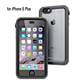 Catalyst Replacement Case Front Case for iPhone 6 Plus