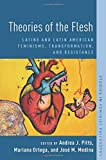 Theories of the Flesh: Latinx and Latin American Feminisms, Transformation, and Resistance (Studies in Feminist Philosophy)