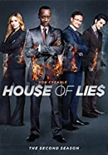 House Of Lies: Season Two (2pc) / (Ws 2pk Sen) [DVD] [Region 1] [NTSC] [US Import]