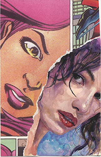Jessica Jones: Alias Omnibus