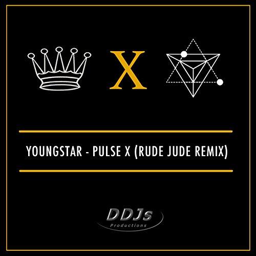 Pulse X (Rude Jude Remix)