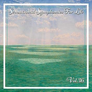 Sensational Symphonies For Life, Vol. 36 - Giordano: Andrea Chenier
