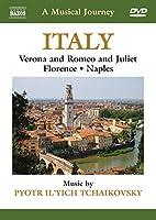 Musical Journey: Italy - Verona & Romeo & Juliet [DVD] [Import]