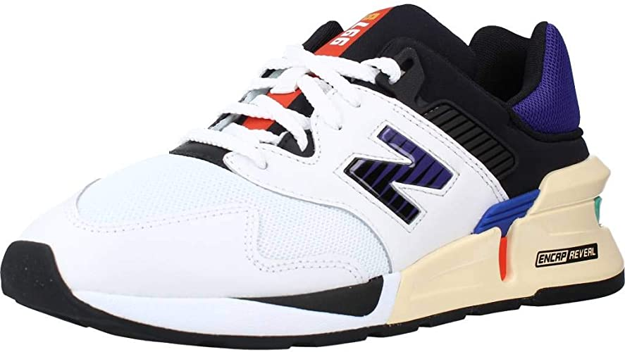 New Balance Ms997jea, Sneaker. Uomo