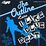 512 Miscellaneous - Outline, The - I Like Bluebeat - Rocktopus - 101 512