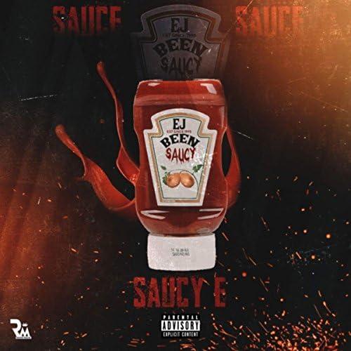 Saucy E