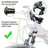 Zoom IMG-2 cofit cestino per bici staccabile