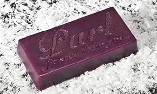 Purl Ski/Snowboard Wax All temp 1Lb Block