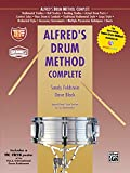 Alfred's Drum Method Complete: Book & Poster