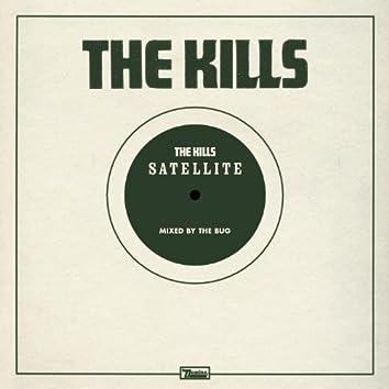 Satellite (The Bug Remix)