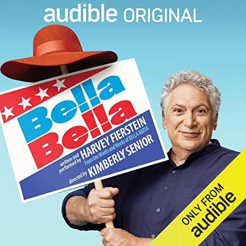 Bella Bella cover art