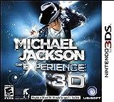 Michael Jackson The Experience - Nintendo 3DS Standard Edition