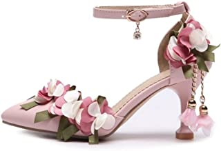 Best heels with pearls on them Reviews
