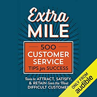 Extra Mile cover art