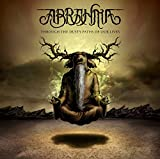 Songtexte von Abrahma - Through the Dusty Paths of Our Lives