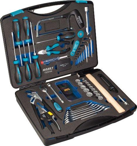 HAZET Werkzeug-Koffer 1520/56