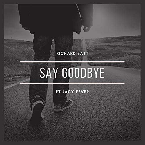 Richard Batt feat. Jacy Fever