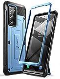 SUPCASE - Custodia per Samsung Galaxy Note 20 (versione 2020), motivo unicorno Beetle Pro Series,...