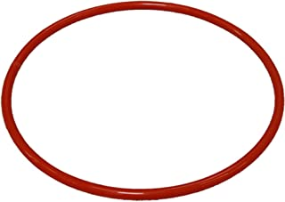 Red Devil Equipment Co., Orange Polyurethane Replacement Belt for Classic Twin & Single Arm Shaker Models