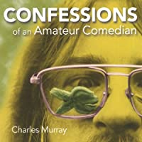 Confessions of An Amateur Comedian