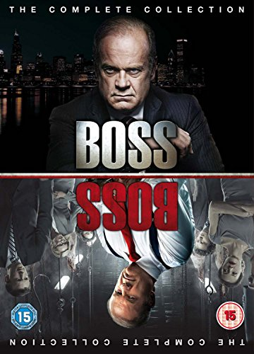 Boss: Seasons 1 And 2