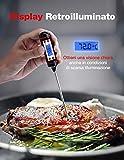Zoom IMG-2 habor termometro da cucina 5