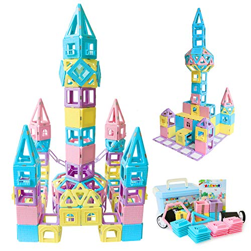 Magblock Magnetic Building Blocks STEM...