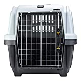 """Nobby 72126 Transportbox für mittlere und große Hunde """"Skudo 3 Iata"""" 60 x 40 x 39 cm - 5"""
