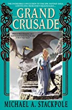 The Grand Crusade (Dragoncrown War Cycle Book 3)