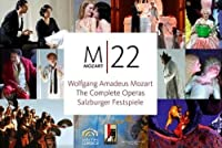 Complete Operas: Salzburg Festival [DVD] [Import]