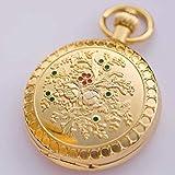 LYMUP Tradicionales de Oro tallados Tabla de la...