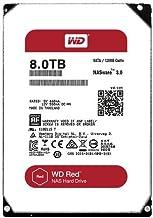 Western Digital WD80EFZX Disco Duro, 8TB