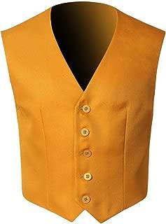 Mens Halloween Cosplay Jacket Vest Shirt Pants Costume Accessories