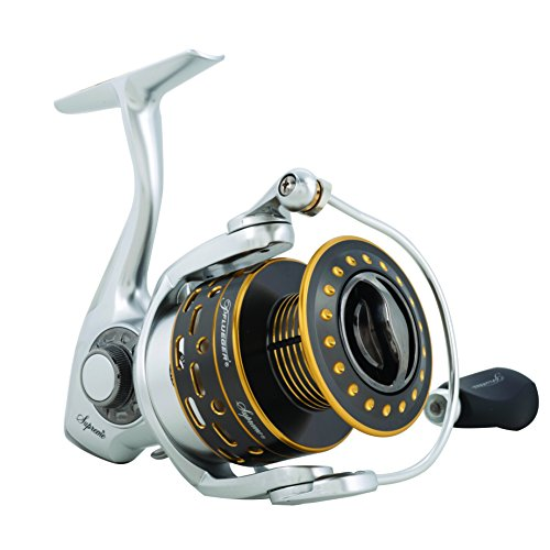 1. Pflueger Supreme Ultralight Spinning Reel