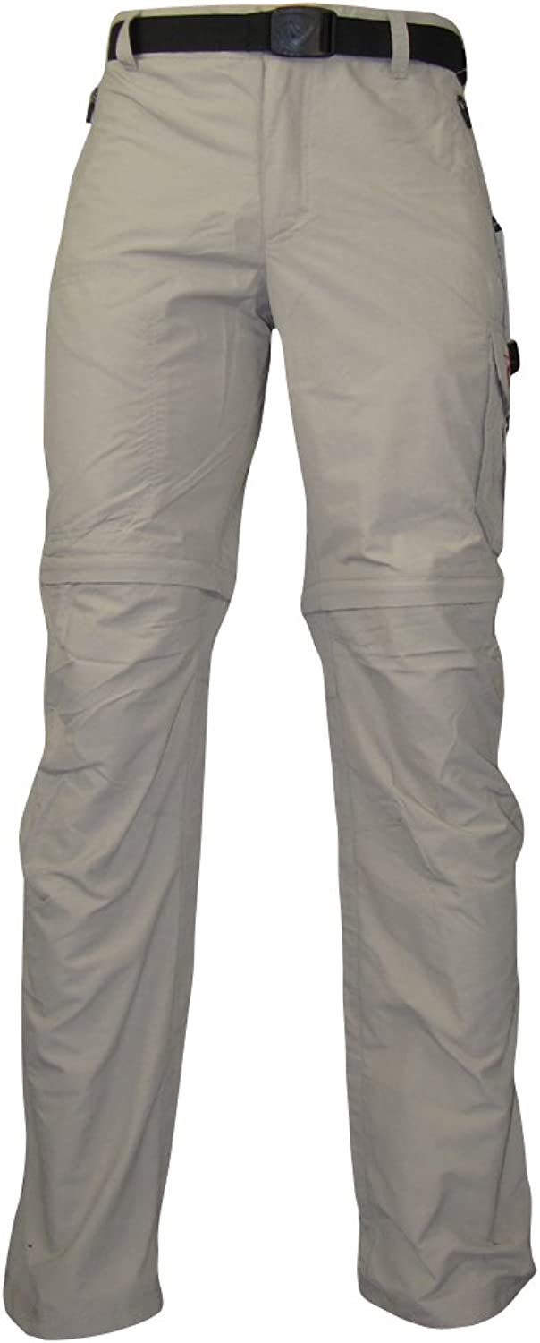 (54, Taupe (Beige))  Northland Cumbre Mount Professional Men's Functional Trousers STR Z O