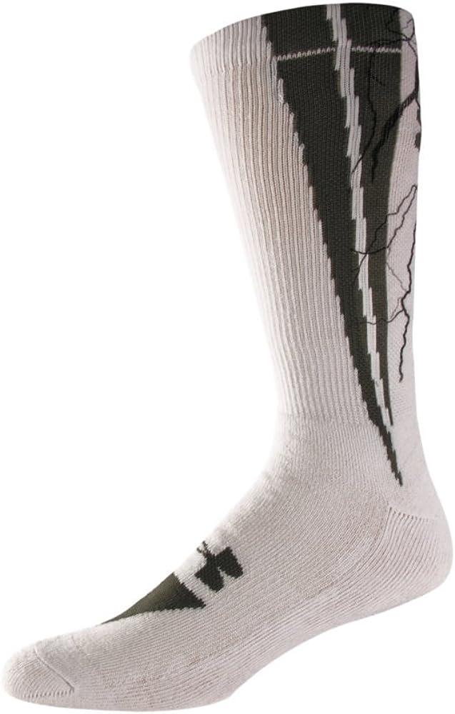 Under Armour UA Ignite Sublimated Crew Socks Large